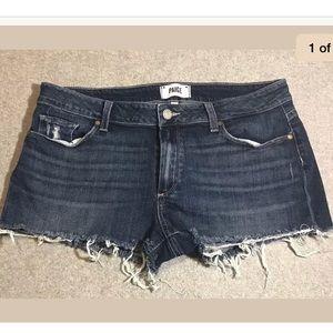 Paige shorts. Style Jimmy Jimmy Short.